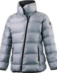 Adidas YG SD 2ply Jkt Jacket mergaitiska 1