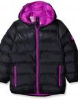 Adidas YG SD BTS Jkt Jacket for Children black1