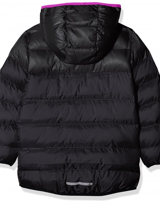 Adidas YG SD BTS Jkt Jacket for Children black2