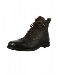 Vyriški batai Lewi's Emerson dark brown