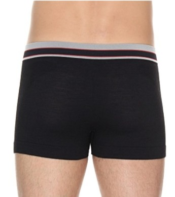 Active Wool Functional Boxer Shorts for Men 3