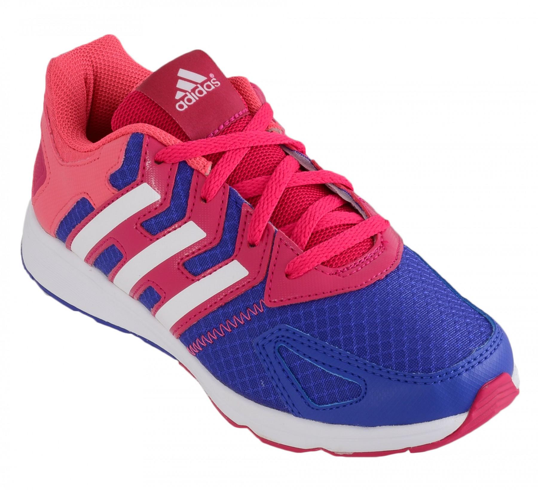 Adidas Performance Faito mergaitiški moteriški bėgimo bateliai B23804