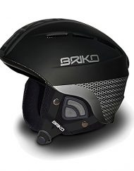 BRIKO FLUID X 100630-13 F363(MATT BLACK-CARBON)