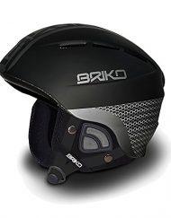 BRIKO FLUID X 100630-13 F363(MATT BLACK-CARBON)