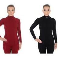 Merino Wool LS Top for Ladies