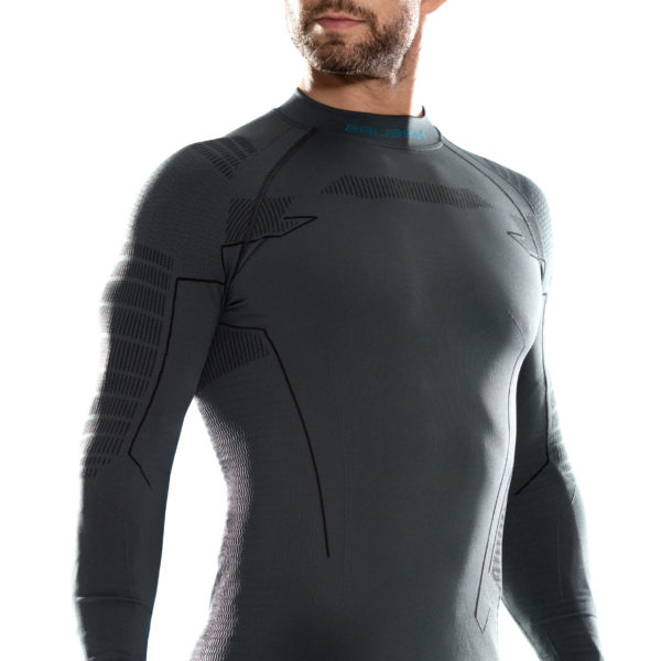 THERMO Men Long Sleeve Top