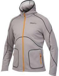 Craft Mikina Active Full Zip Hood 1901680-2950