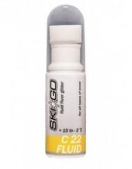 SkiGo C22 Fluid Fluor Glide