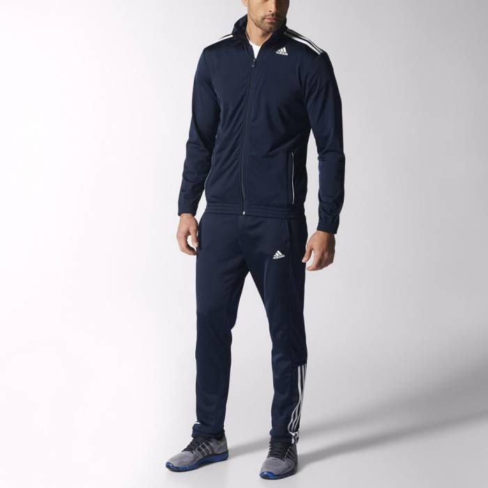 ADIDAS TRACKSUIT ENTRY KNIT OH MENS s22636
