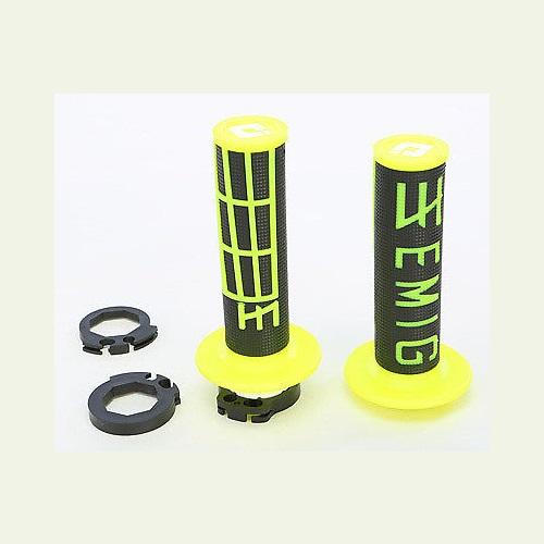 EMIG ODI V2 LOCK ON GRIPS H34EMBFY 0630-1625