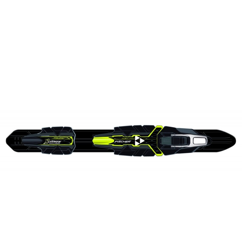 FISCHER XCELERATOR SSR (Super Skate Race)