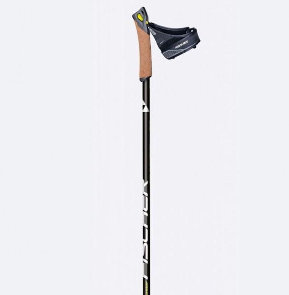 FISCHER lygumų slidinėjimo lazdos RC6 1