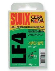 Swix LF Ski Wax Flourocarbon 180g