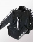 adidas 3-Stripes Basic Track Suit S22486 1