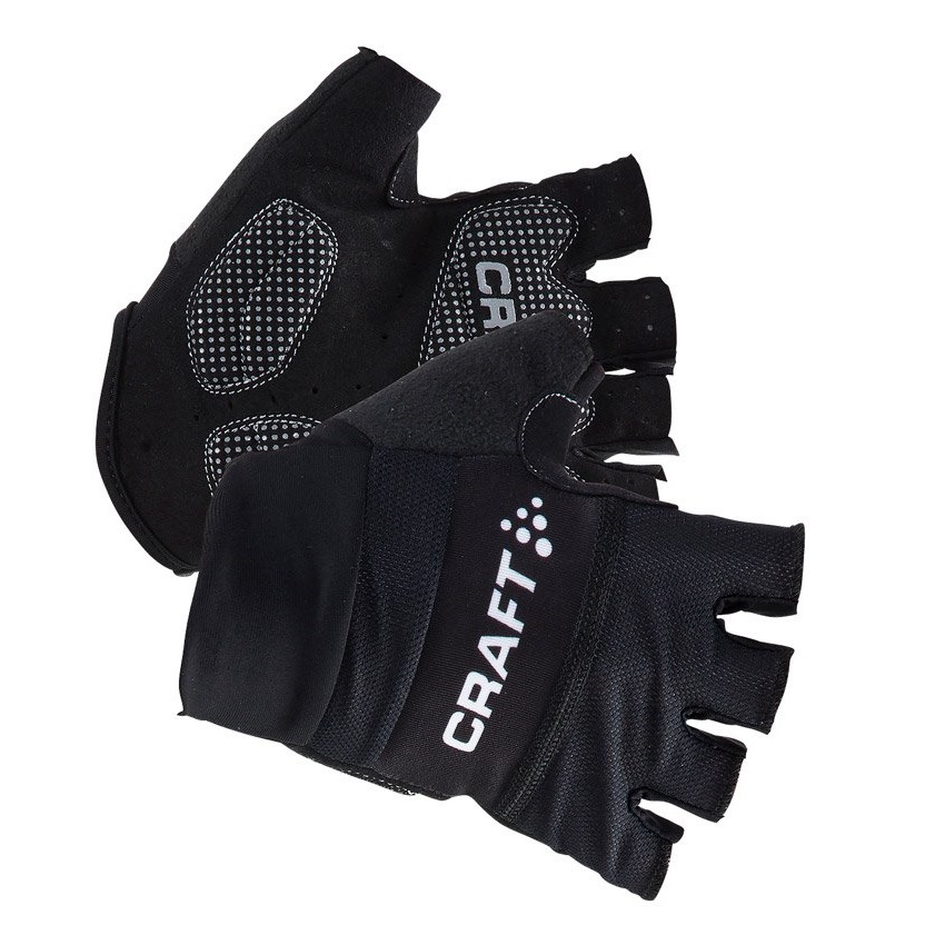 CRAFT Gloves Classic Bike M dviratininkų pirštinės 1903304-9999