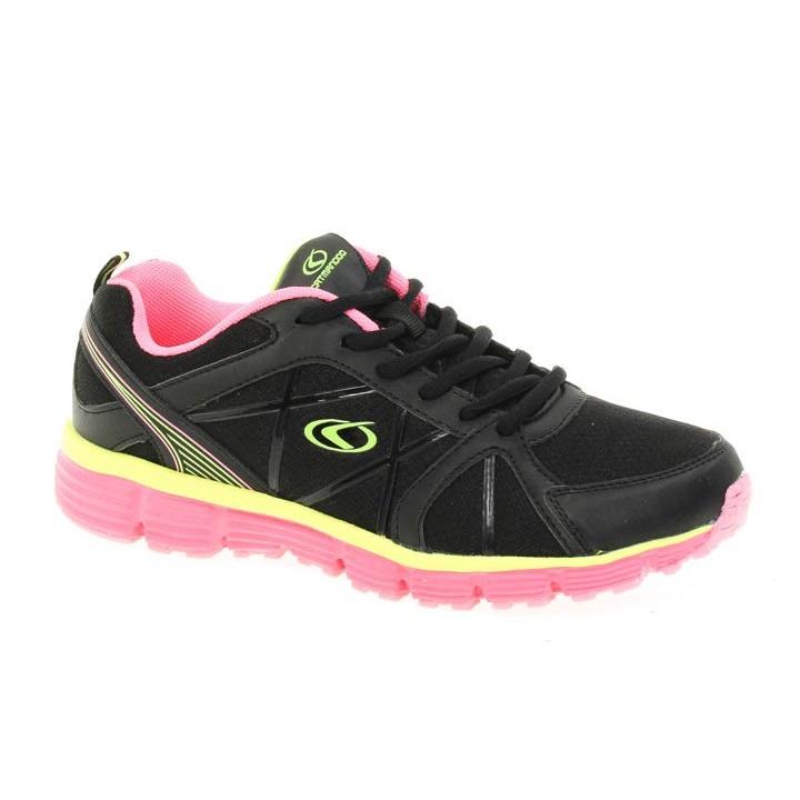 Ladies Catmandoo bėgimo batai Aran 1