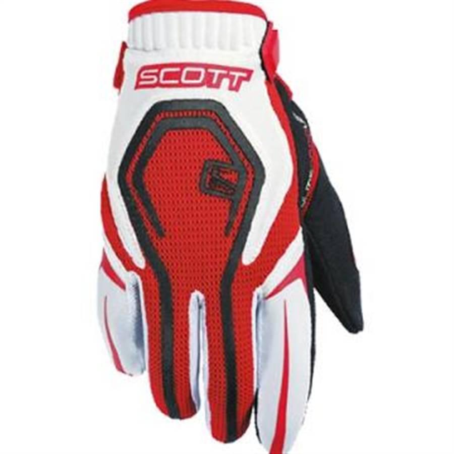 Scott San Diego Gloves RED