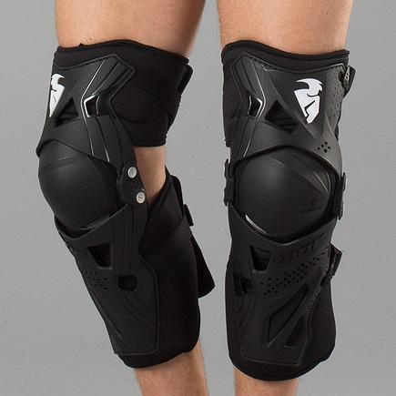 THOR Force XP Knee Pad