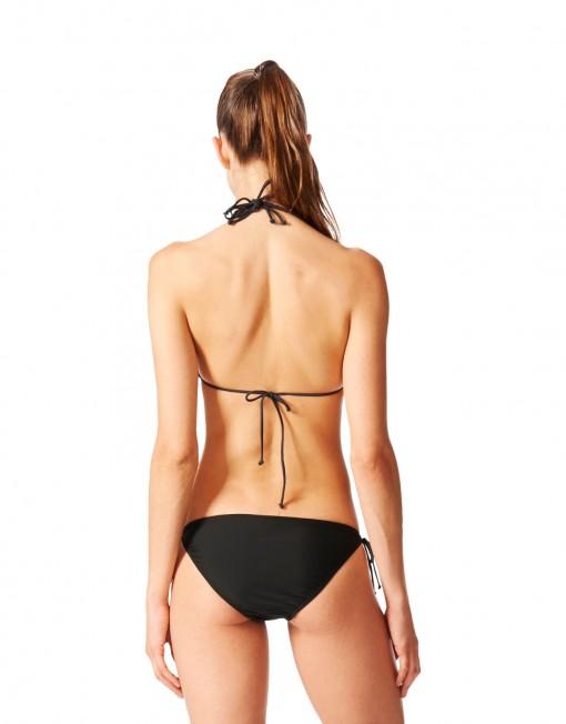 Adidas Bikini Swimming Solid Triangle Pink Beach Summer 2017 New moteriškas maudymosi kostiumėlis BJ9861 2