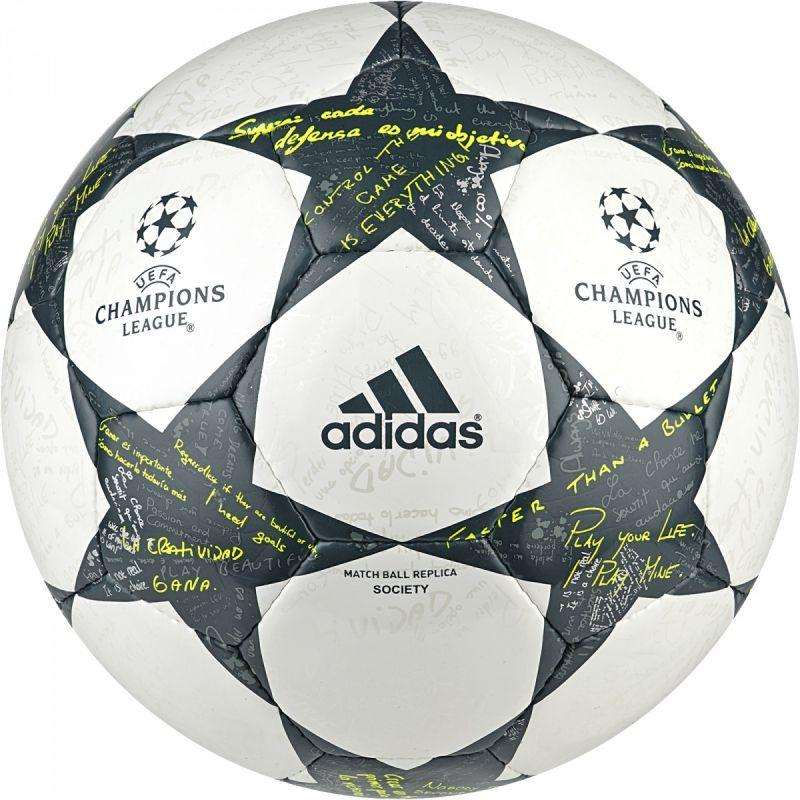 Adidas Champions League Finale 16 Society AP0381
