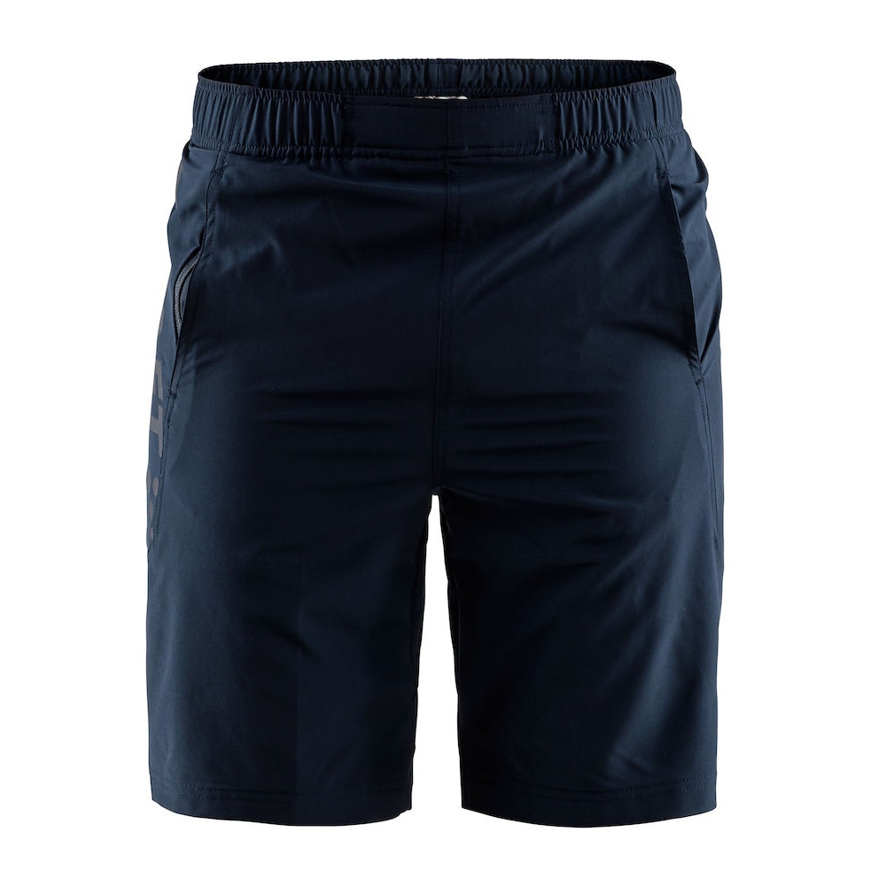 Deft stretch Shorts M 1