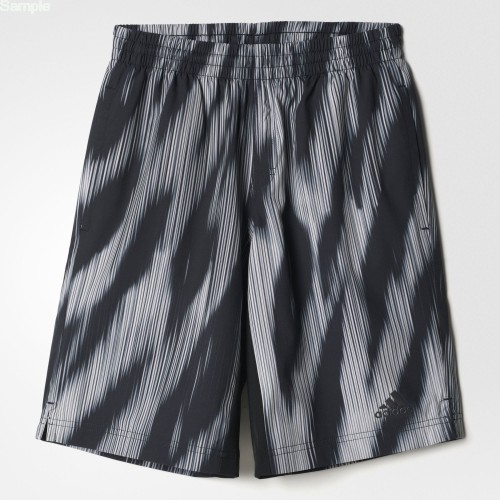 adidas Crazy Training Shorts - Grey BK0907