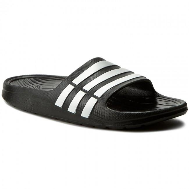 Adidas Duramo Slide K moteriškos šlepetės G06799