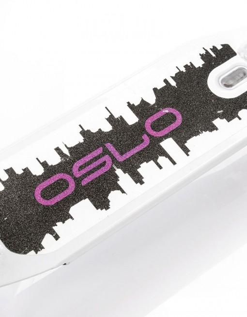 METEOR CITY OSLO 5