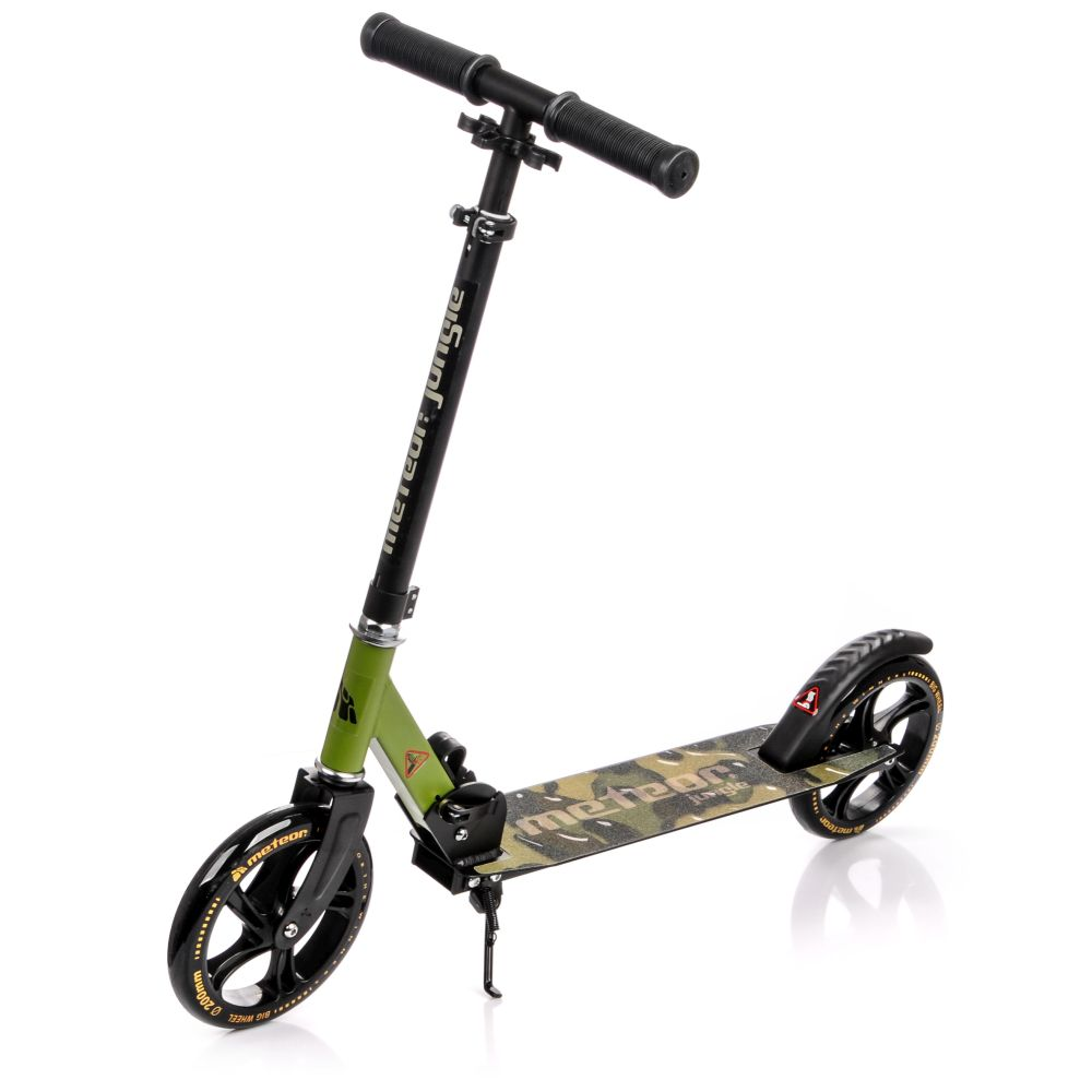METEOR SCOOTER URBAN JUNGLE moro