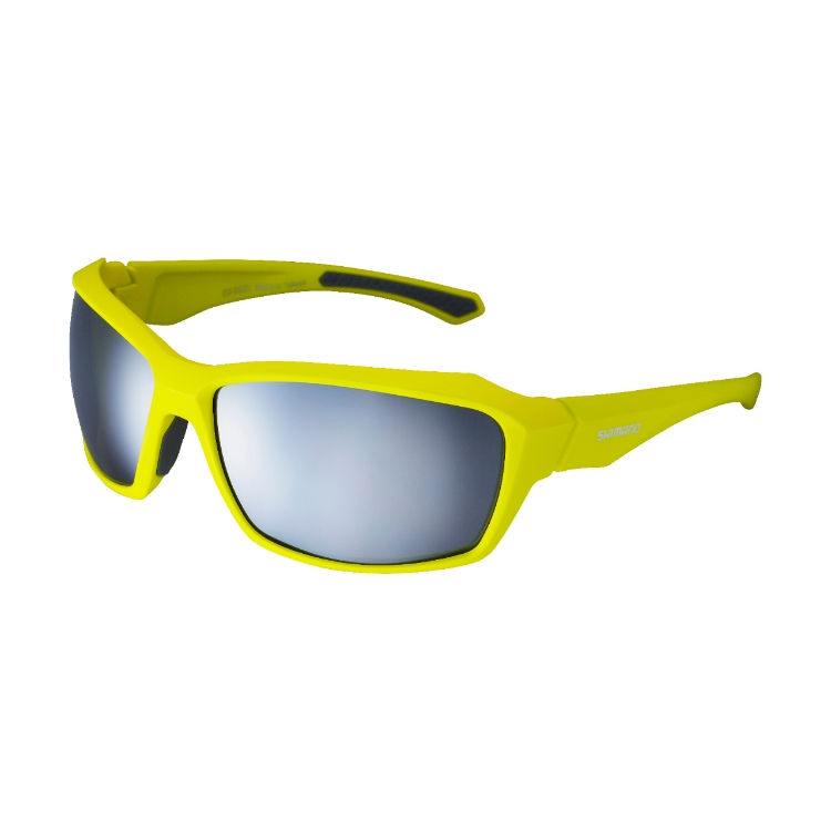 Shimano CE-S22X maltimeyellow akiniai