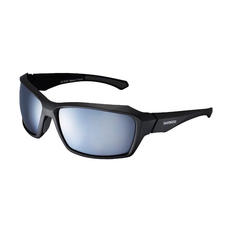 Shimano CE-S22X matt black akiniai