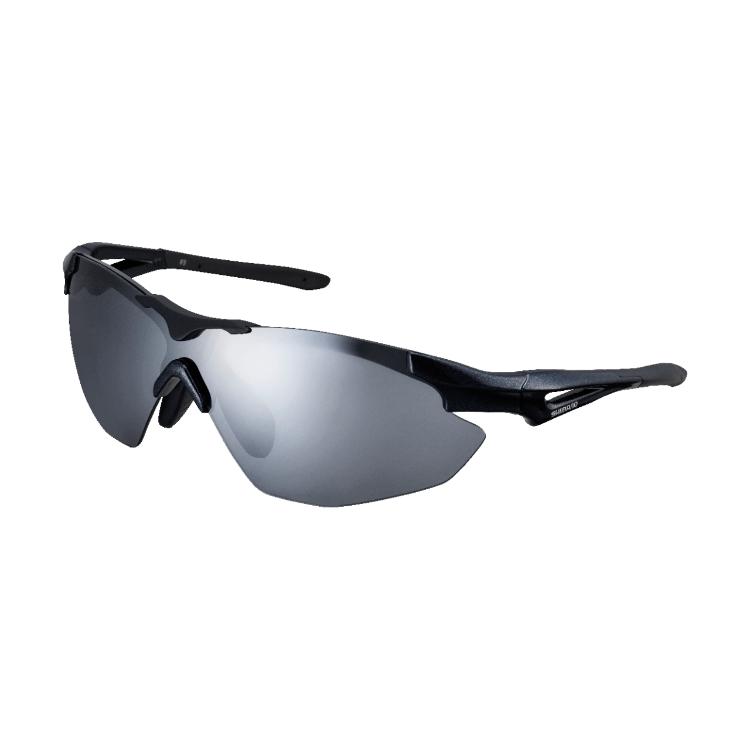 Shimano CE-S40R Metallicblack akiniai
