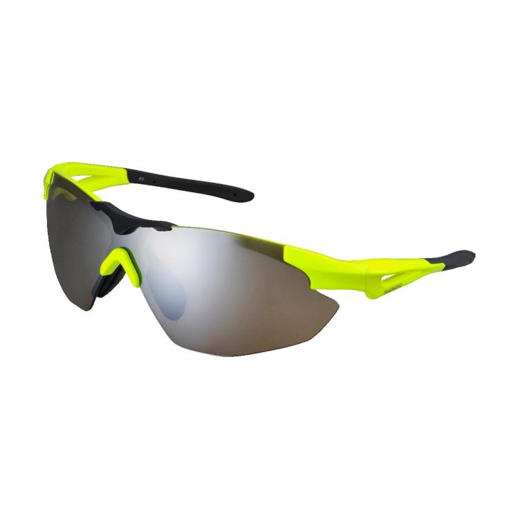 Shimano CE-S40R Neonyellow akiniai
