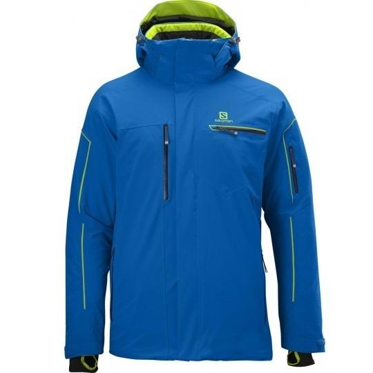 Salomon Brilliant Jacket 1