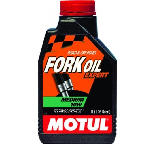 Alyva šakėms Motul Fork Oil Medium EXPERT 10W 1L