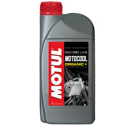 Aušinimo skystis MOTOCool FACTORY LINE Organic+ 1L