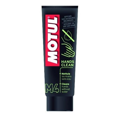 HANDS CLEAN M4