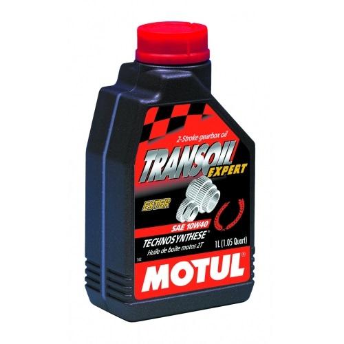 Motul Transoil Expert SAE 10W-40 1L