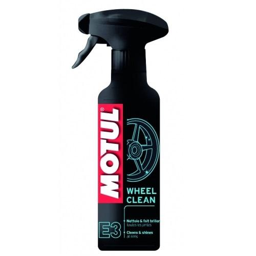 Ratlankių valiklis Motul Wheel Clean 400ml