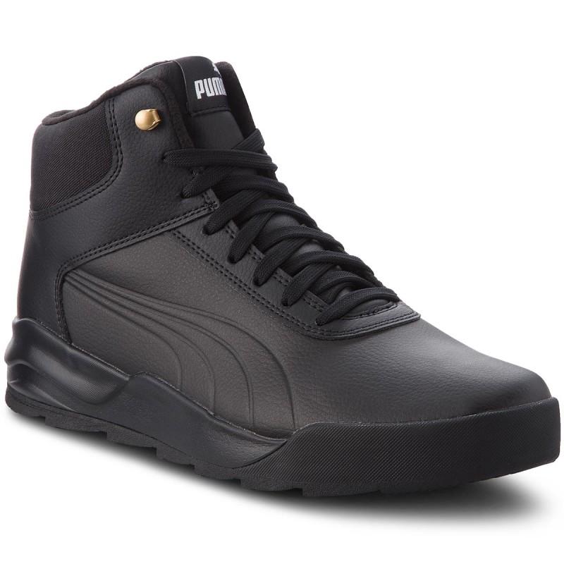 PUMA - Desierto Sneaker L 362065 02 Puma Black