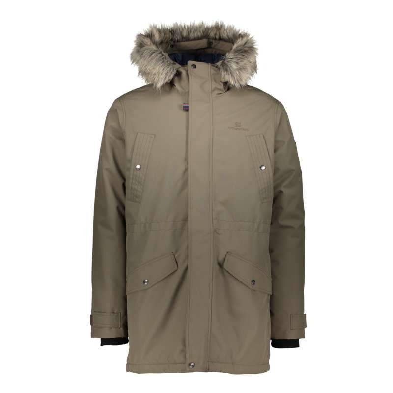 SWITCHUP M PADDED PARKA