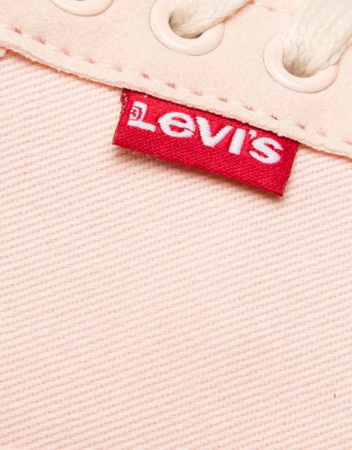 Levi's Spring Blanca 5