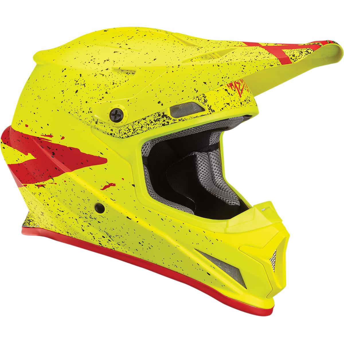sector helmet [0110-5498]