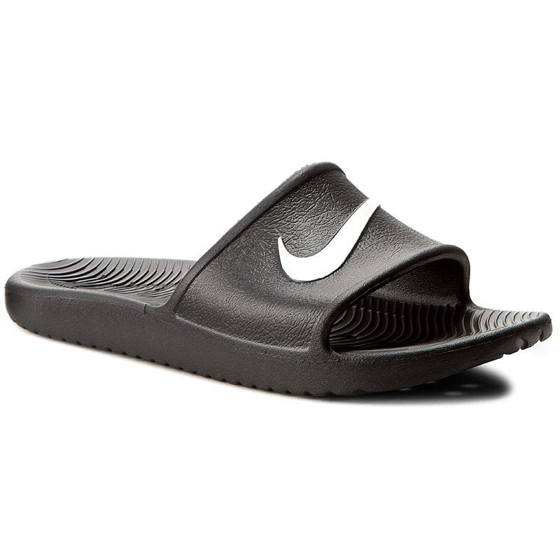 Nike Kawa Shower 832528 001 Black White