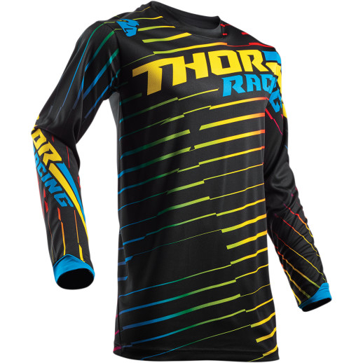 YOUTH LARGE PULSE RODGE JERSEY