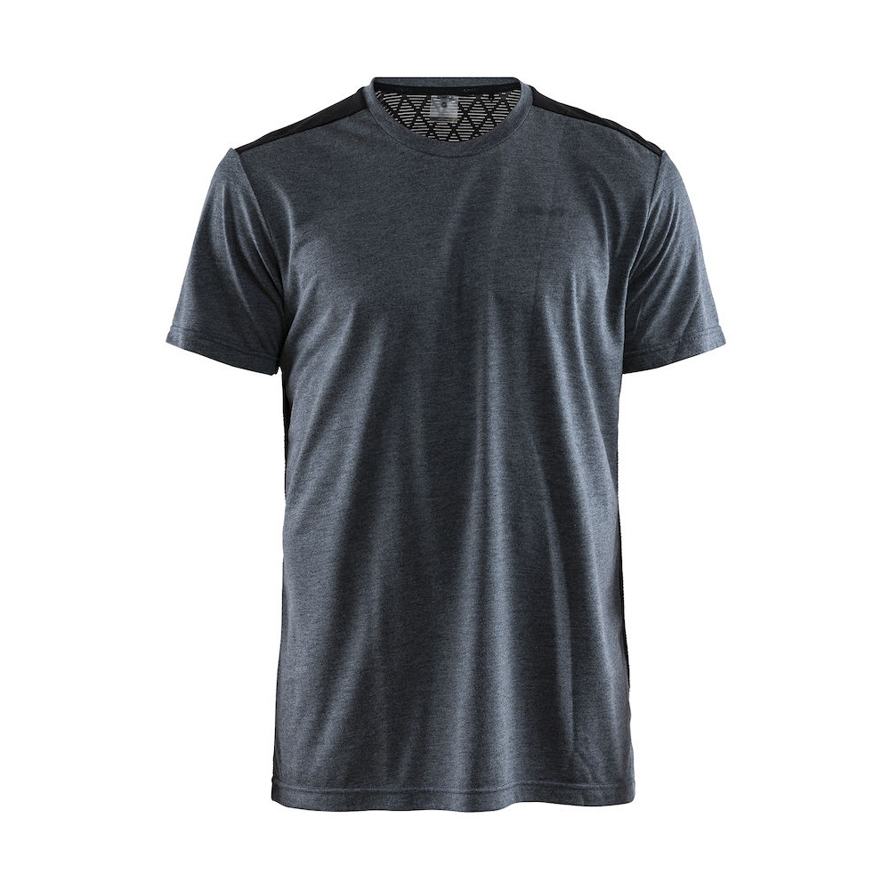 Craft Charge SS Tee M