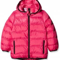 Adidas YG SD BTS Jkt vaikiška striukė (rožinė)