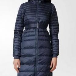 Adidas WMNS Timeless Down moteriškas žieminis paltas